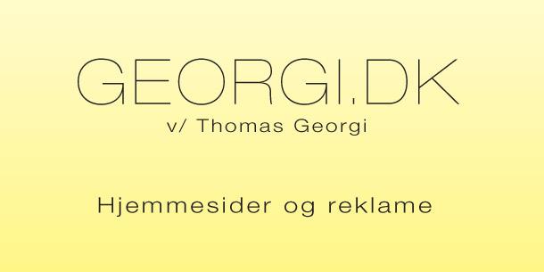 Georgi DK