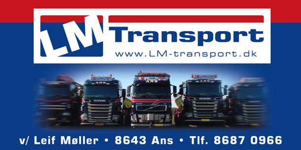 LM Transport